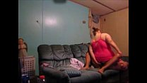 Nasty Wife Gets Fucked With Legs Behind Head & ...