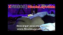 14320 Full photo pack of nicole leyva nude in the motel jacuzzi preview