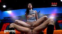 Little teen Khadisha Latina the ultimate swallower - German Goo Girls Vorschaubild