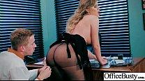 Huge Titts Hot Girl (Alexis Adams) Like Hard St...