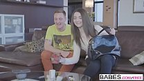 Babes - Step Mom Lessons - (Matt Ice, Amy White) - A Sneaky Surprise - 69VClub.Com