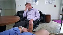 Straight guy seduced photo galleries gay xxx Keeping The Boss Happy