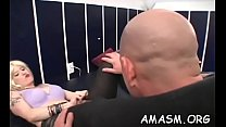Mature tries juvenile chap for a serious female domination xxx thumbnail