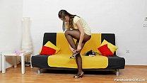 Jennifer Amton - Pantyhose Secret