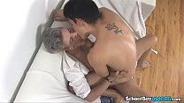 School Boys Compilation Tres Kissing Cocks And Ass Fucking Hot Gay Latin Boys