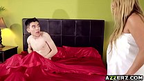 Busty milf Kianna Dior fucked Jordis huge cock pornhub video