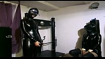 Lessons of submission for slaves