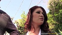 Busty Cougar Tiffany Mynx Handles Two BBC preview image