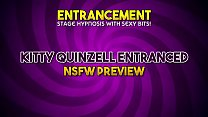 Kitty Quinzell Entranced Preview