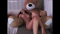 Lovense Camgirls Cumming Compilation Pt1: mia sand porn thumbnail