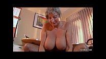 Busty granny needs young cock Thumbnail