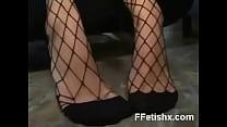 Explicit Foot Fetish Teen Wild Sex - Download mp4 XXX porn videos