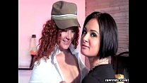 Tory Lane and Ellen Love to Share