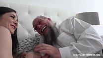 Lucky Old Bastard Hit The G Spot