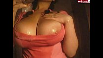 AnalBabsi - Pink dress with piss play pornhub video