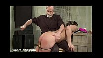 Wasteland Bondage Sex Movie -  Hot Salsa (Pt 2) pornhub video
