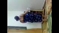 13477 Arab girl dance her big ass preview