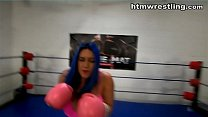 10793 Megan Jones POV Boxing preview