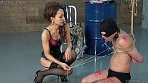 MLDO-174 Butler Slave Domestication Training