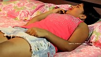 इतना जोर से मत चोदो  Uma Love play with her Cousin |MOVIESMAZA.ME image