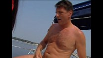 Public Sex on Boat - Sex im Urlaub