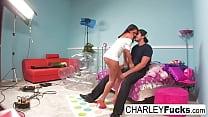 Charley Needs Some Cock