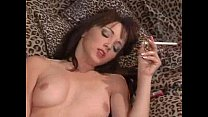 Charlie Laine - Smoking Fetish at Dragginladies pornhub video