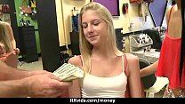 Porn Casting Teen for Money 28 thumbnail