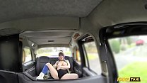Fake Taxi adventurous american loves it dirty Image