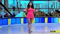 Claudia Arce Lametrie HOT