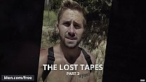 Jackson Grant and Paul Canon - The Lost Tapes Part 3 - Drill My Hole - Trailer preview - Men.com