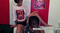 Ghetto black women porn