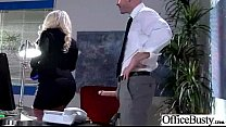 Sex Tape With Busty Horny Office Girl clip-25