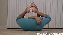 Just Look How Incredible My Ass Looks In Yoga P