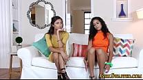 Latina stepdaughter jizzy thumbnail