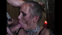 Sadistic and rough sex domination. Extreme.