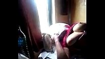 Desi Wife Enjoying In Moving Train ~ hd xxx thumbnail