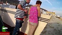outdoor fucking with views. raf142 - reluctant wife thumbnail