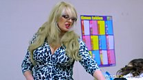 Nekanne BRAZZERS - DIRTY TEEN STUDENTS FUCK AT SCHOOL Preview