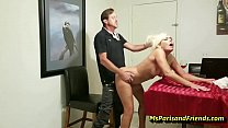 "Ms Paris and Her Amateur Theater ""The Boss's Wife"""