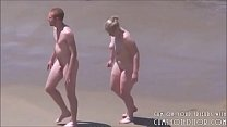 8568 Nude Beach Encounters Compilation preview