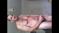 third wank of the day so not much cum!