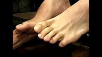Big feet