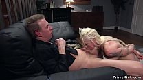 Wife cheater anal fucked by husband bdsm صورة
