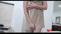 STEPDAD and DAUGHTER DRAMA- FAMILY TABOO