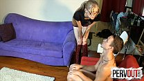 Pegging the Sissy Slut STRAP-ON FEMDOM preview image