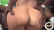 Janet Mason interracial gangbang cuckold