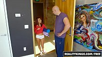 RealityKings - 8th Street Latinas - All Sparks video