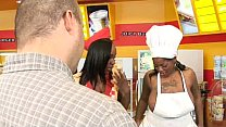 malayalam hot hd - Beefy Butt Burger With Tony & Stacy. thumbnail