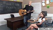 Lesson In Love Liza Del Sierra video